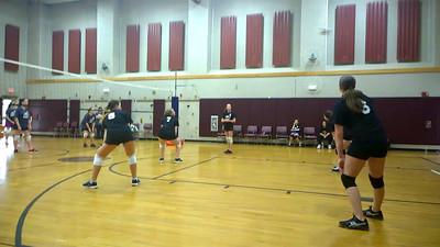 Jordan Volleyball May 16, 2015