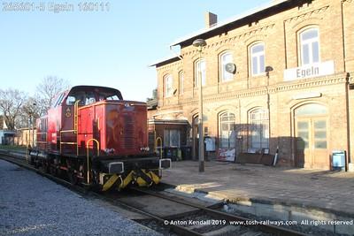Baureihe 3265