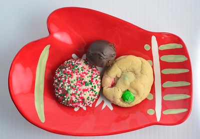 Holiday Cookies - 112017