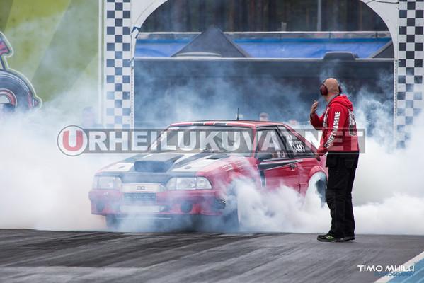 2015 Drag Race Week