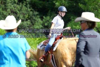 Jr Rider Command  07/26/20