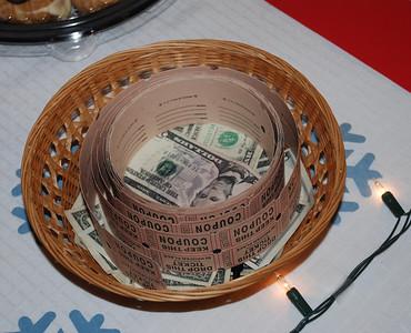 2012 12 11: Sterling Strings Fundraiser