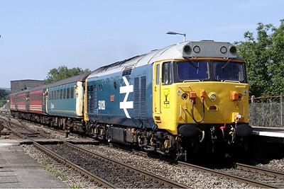Class 50