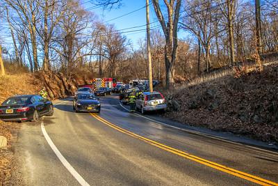 3-16-20 MVA, Bear Mountain Bridge Road, Photos By Bob Rimm