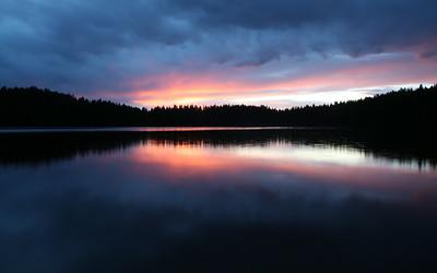 Sage Hen Reservoir