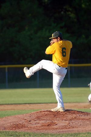 Varsity Baseball 2008