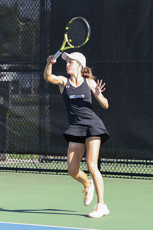 3.18.21 CSN Girls Varsity Tennis - Misc