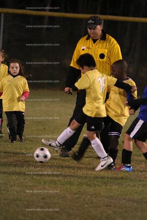 Smiley soccer