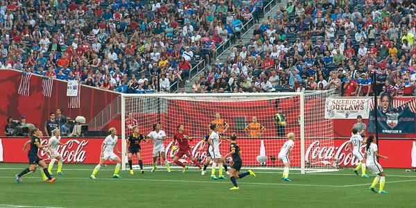 FIFA - June 2015