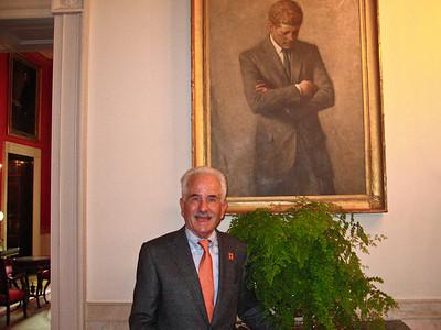 2009 Max White House