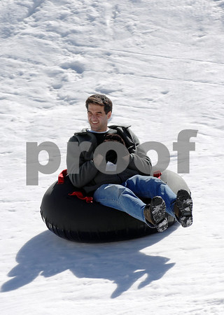 TUBING HILL 3.11.07 PAUL