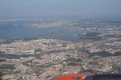 Portugal september 2018