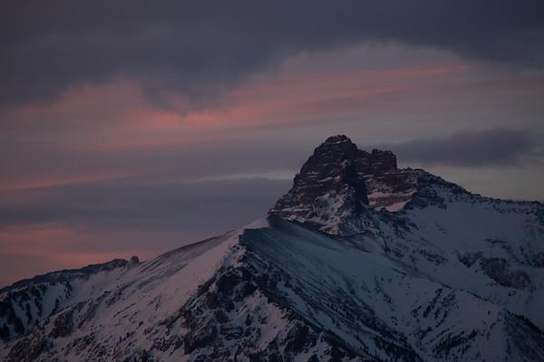 Patagonia- Cooke City