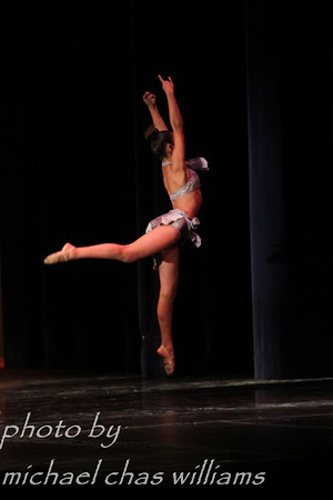 15 EDP Summer Dance Recital TCHS Saturday ACT 1b