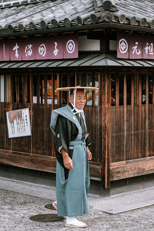 倉敷美觀 古樸典雅的水岸時光膠囊 by 旅行攝影師張威廉 Wilhelm Chang