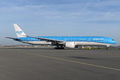 KLM Asia (KLM Royal Dutch Airlines)