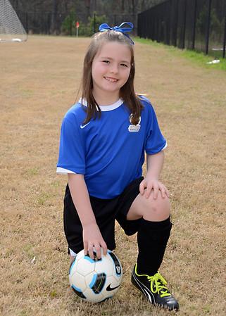 Ron BYSA Soccer 2014