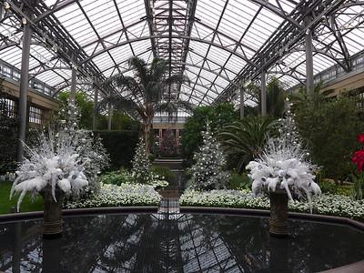 Longwood Gardens, 12/18/14