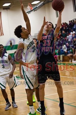 South Point at Ashbrook - 2/1/13