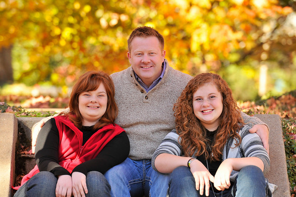 THE NAIL FAMILY