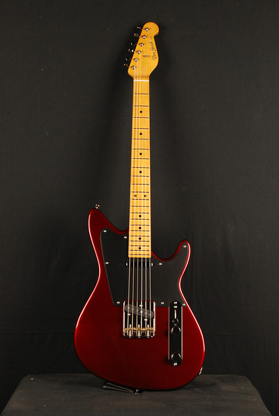 ElectraJet VT, Black Cherry Metallic, TT Pickups