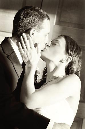 Michael & Jessica~Wedding