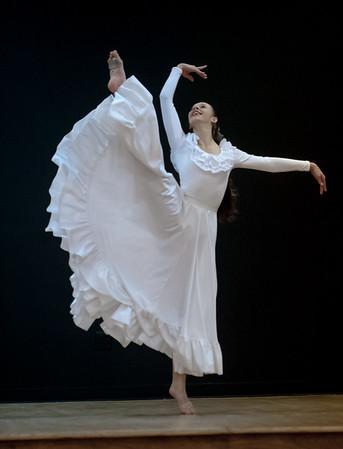 December 13, 2013 Dance Recital