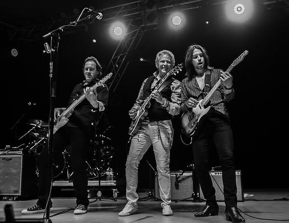 Edmonton Rock Fest