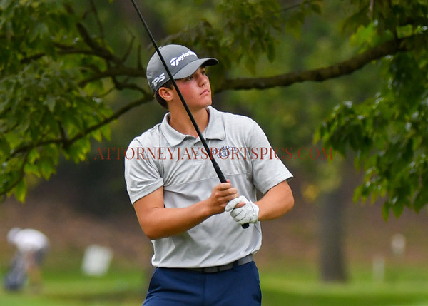 YAIAA Golf - New Oxford, South Western, Spring Grove, Dallastown, Central York, Red Lion