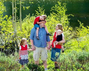 Alicias family  Tony Grove