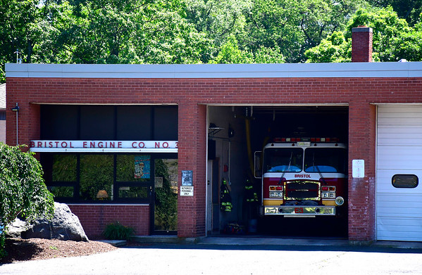7/9/2019 Mike Orazzi | Staff Engine Company 3 in Forestville.