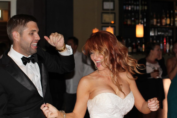 Hanson Wedding