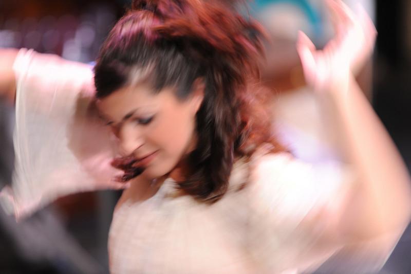 Essie as art or just a blurry shot?