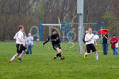 2011 NP Soccer - GrandView Park