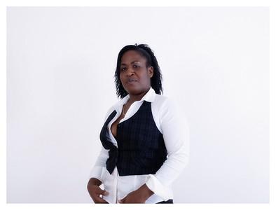 Lisa Goodridge Profile Shots