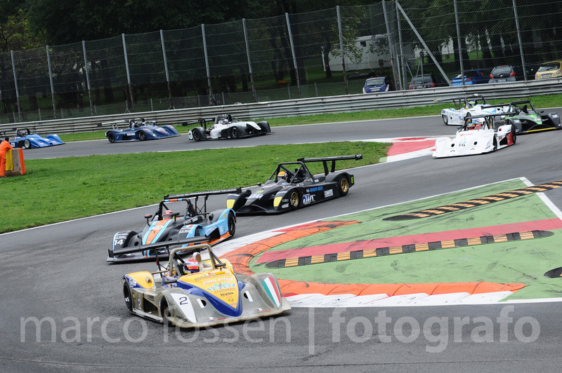 Campionato Italiano Prototipi