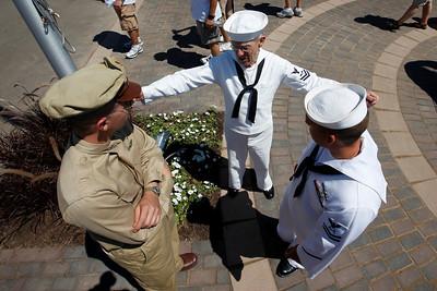 Veterans  Oshkosh 2010 Two Star
