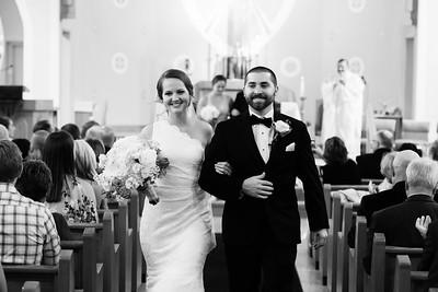 Megan & Justin 9/8/18 Wedding
