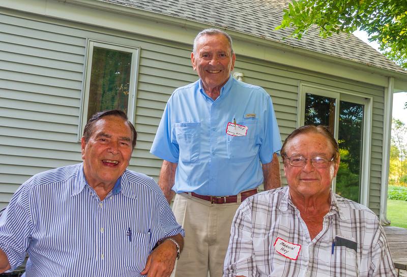 Hoy Family Reunion 2011