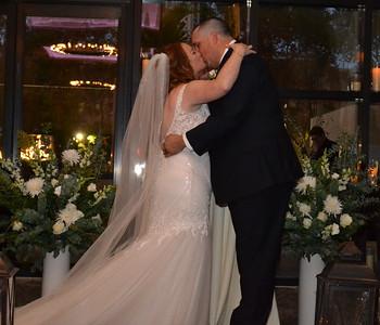 ANGELA & ED'S WEDDING @ REVEL 10/11/19