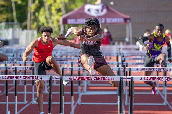 Boys County Track and Field - 05-12-2021