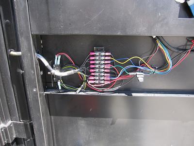 Entry Door & Step Repair