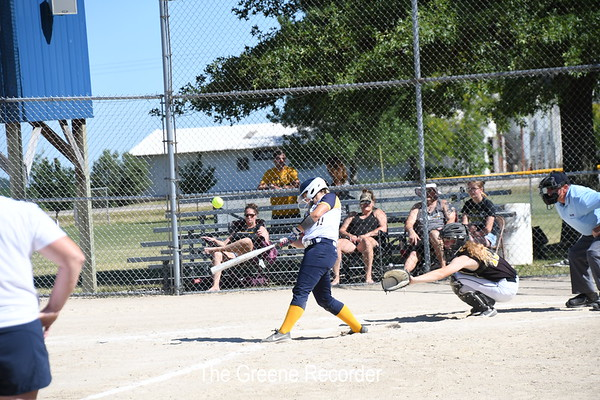 Softball vs Janesville