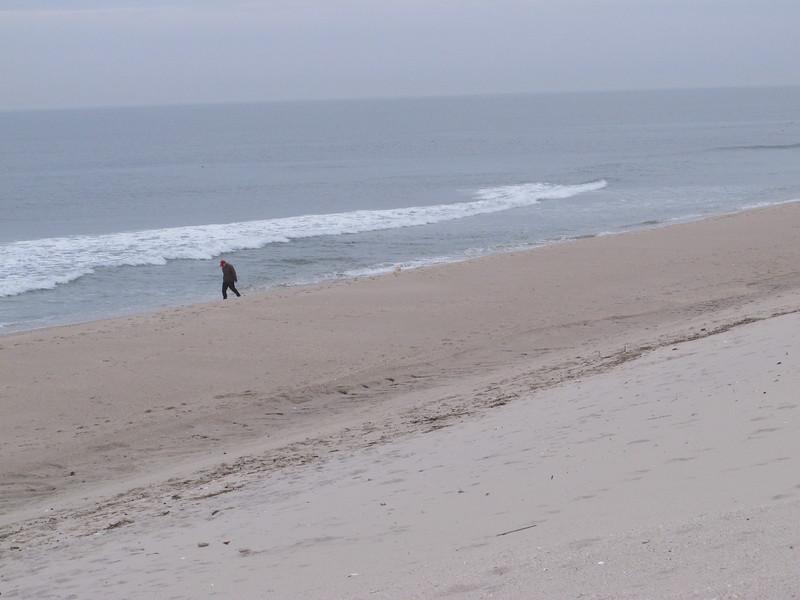Coastal Storm-Beaches
