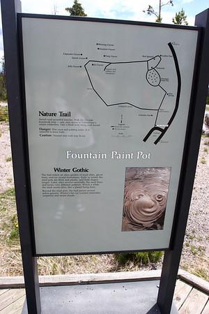 Yellowstone-Fountain Paint Pots