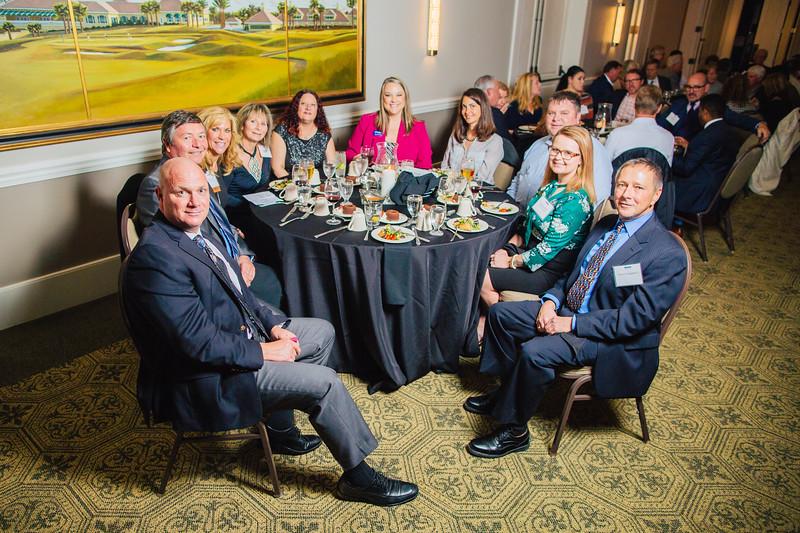 VCARD Executive Awards Gala