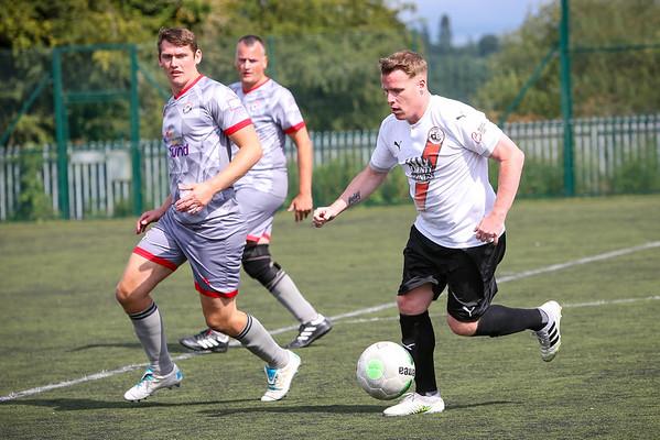 Group 1 Game 8 - Broadley FC v Gosham Rangers