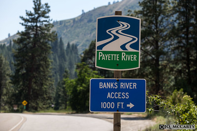 North Fork Payette 2018