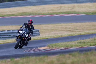 Rippers Cal Superbike School