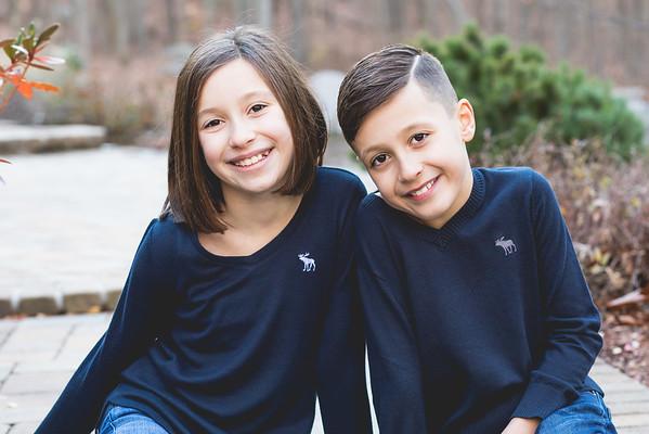Kelsie & Ethan | December 2016